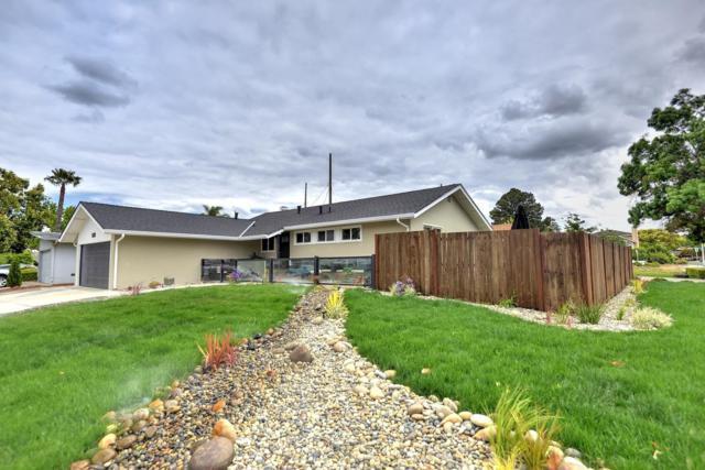 2016 Stanley Avenue, Santa Clara, CA 95050 (MLS #18025445) :: Heidi Phong Real Estate Team