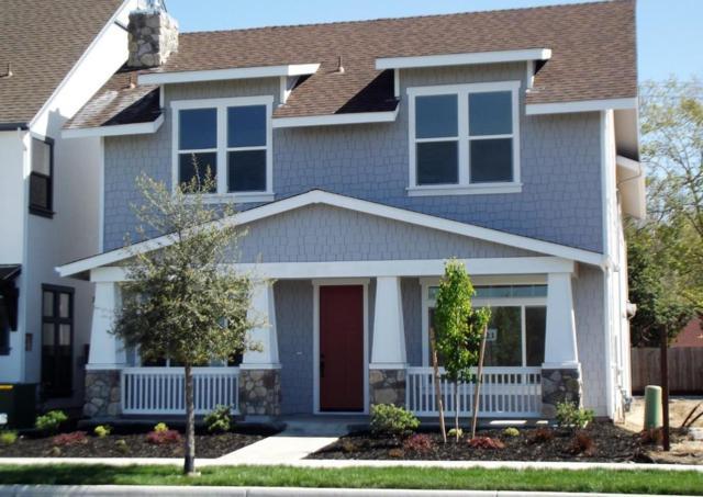 3057 Crocker Drive, Sacramento, CA 95818 (MLS #18029463) :: The Del Real Group