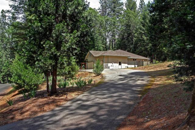 6225 Baywood Court, Foresthill, CA 95631 (MLS #18031938) :: Team Ostrode Properties