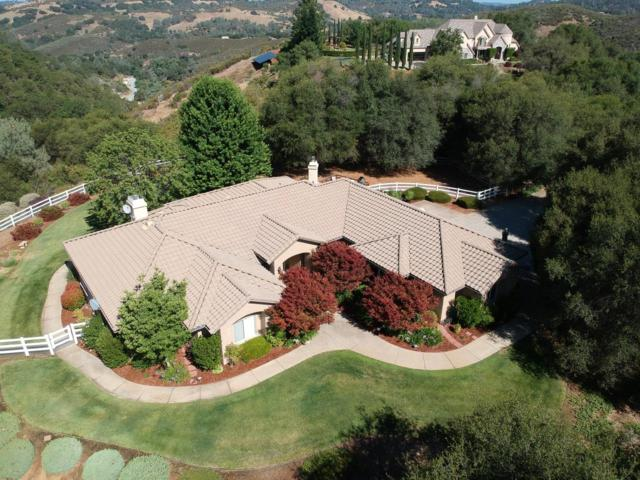 2600 Roundhill Circle, Placerville, CA 95667 (MLS #18041175) :: The Merlino Home Team
