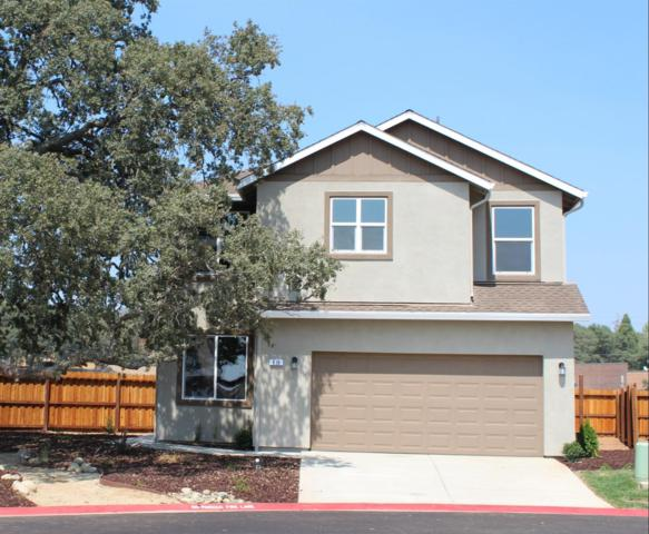 639 Jardin Court, Cameron Park, CA 95682 (MLS #18044445) :: Heidi Phong Real Estate Team