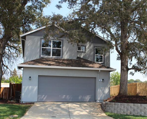 648 Jardin Court, Cameron Park, CA 95682 (MLS #18044448) :: Heidi Phong Real Estate Team