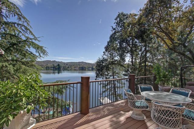 23839 Lakeview Court, Auburn, CA 95602 (MLS #18063134) :: The Del Real Group
