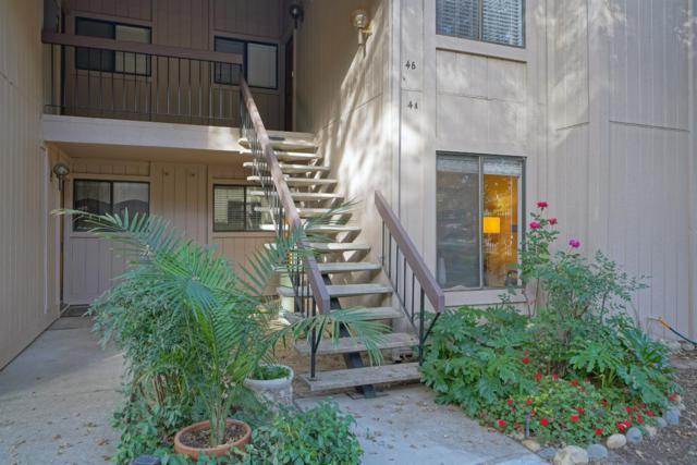 7711 Juan Way 4A, Fair Oaks, CA 95628 (MLS #18072076) :: REMAX Executive