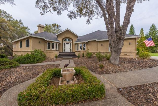4781 Flying C Road, Cameron Park, CA 95682 (MLS #18076856) :: Keller Williams - Rachel Adams Group