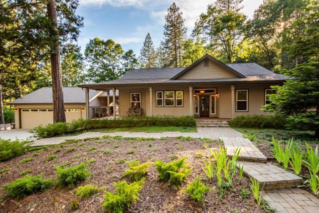 5584 Crestline Drive, Foresthill, CA 95631 (MLS #19038096) :: Heidi Phong Real Estate Team