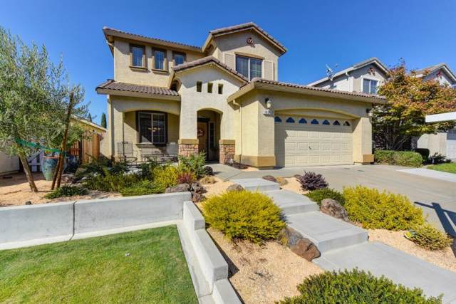1838 Pico Rivera Drive, Roseville, CA 95747 (MLS #19063399) :: Heidi Phong Real Estate Team