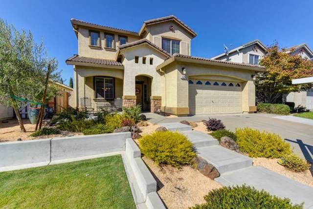 1838 Pico Rivera Drive, Roseville, CA 95747 (MLS #19063399) :: The MacDonald Group at PMZ Real Estate
