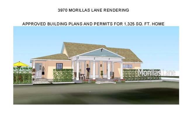 3970 Morillas Lane, Loomis, CA 95650 (MLS #19065915) :: The MacDonald Group at PMZ Real Estate