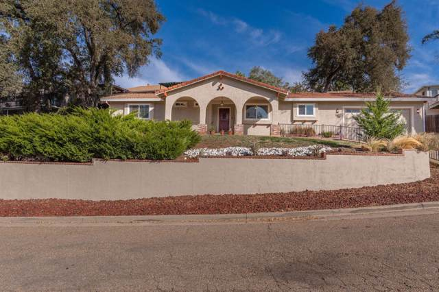 105 Gordon Place, Jackson, CA 95642 (MLS #19072909) :: The MacDonald Group at PMZ Real Estate