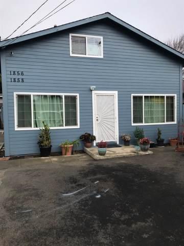 1856 Knox Street, Castro Valley, CA 94546 (MLS #20003722) :: Keller Williams - The Rachel Adams Lee Group