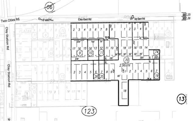 0 Tokay Avenue, Herald, CA 95638 (MLS #20005315) :: The MacDonald Group at PMZ Real Estate