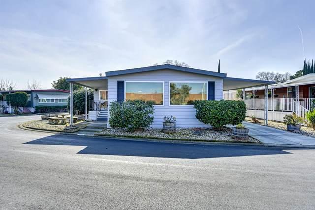 8312 Parkside Lane, Citrus Heights, CA 95610 (MLS #20006036) :: Keller Williams - The Rachel Adams Lee Group