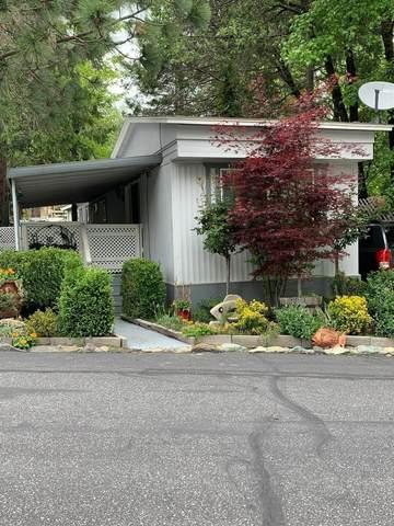 450 Gladycon Road #25, Colfax, CA 95713 (MLS #20008469) :: Keller Williams - The Rachel Adams Lee Group