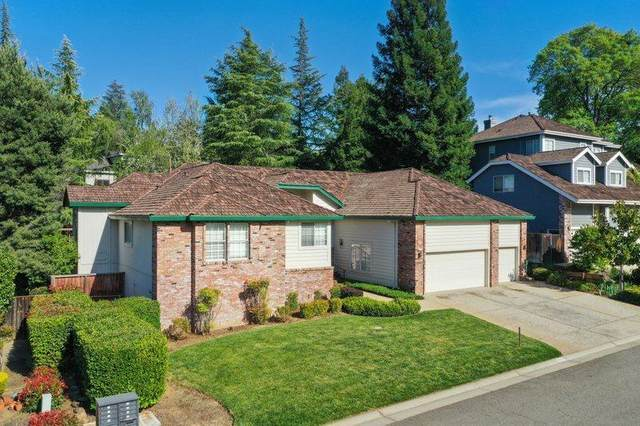 2549 Carnelian Circle, El Dorado Hills, CA 95762 (MLS #20019812) :: Keller Williams - The Rachel Adams Lee Group