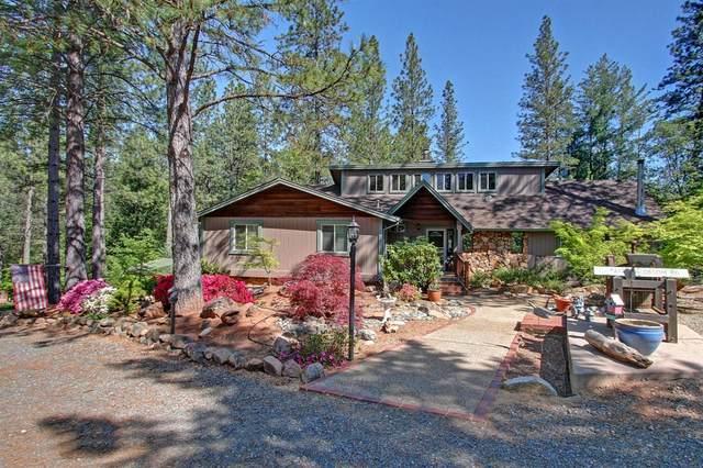 15230 Apple Blossom Way, Grass Valley, CA 95945 (MLS #20028302) :: REMAX Executive