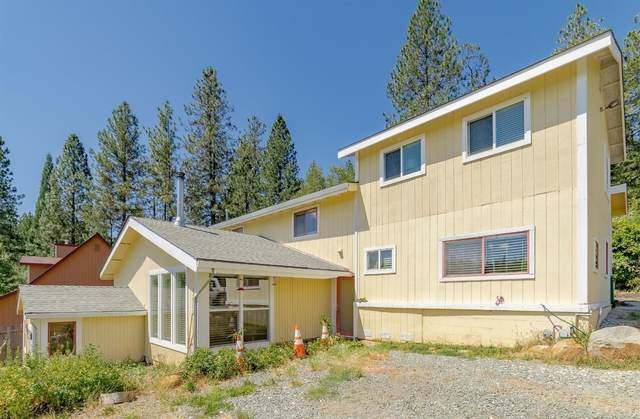 13702 Dog Bar Road, Grass Valley, CA 95949 (MLS #20037410) :: Keller Williams Realty
