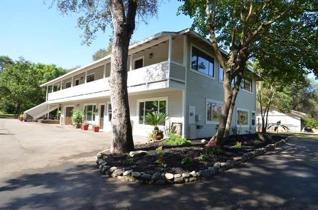 7200 Wells Avenue, Loomis, CA 95650 (MLS #20045047) :: The MacDonald Group at PMZ Real Estate