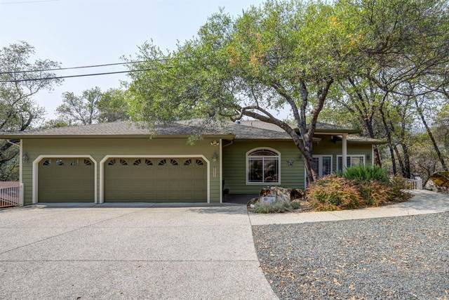 20128 Chaparral, Penn Valley, CA 95946 (#20051213) :: The Lucas Group