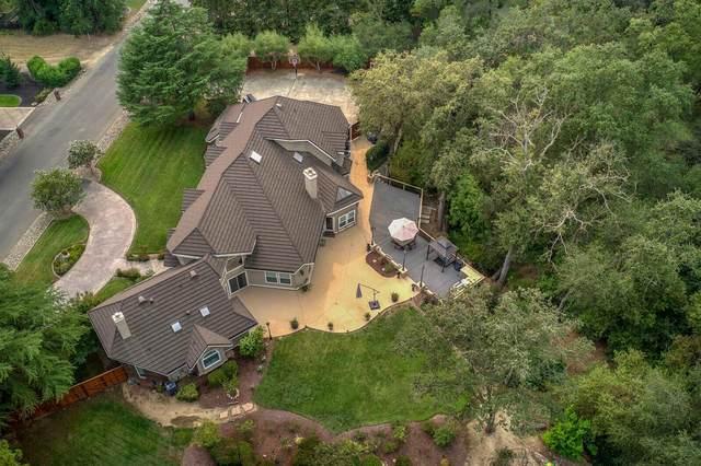 8721 Petite Creek Drive, Orangevale, CA 95662 (MLS #20054273) :: Keller Williams - The Rachel Adams Lee Group