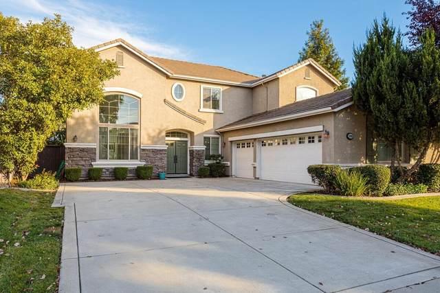 1408 Arrowwood Lane, Roseville, CA 95747 (MLS #20054477) :: Heidi Phong Real Estate Team