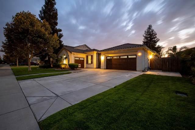 531 Bob Way, Ripon, CA 95366 (MLS #20054643) :: REMAX Executive