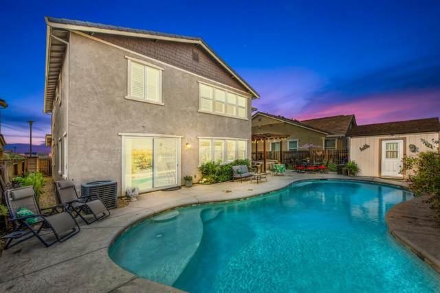 12727 Evanston Way, Rancho Cordova, CA 95742 (MLS #20059624) :: The MacDonald Group at PMZ Real Estate