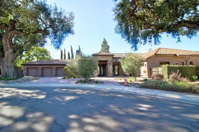 7123 Leer Court, Modesto, CA 95356 (MLS #20062325) :: The MacDonald Group at PMZ Real Estate