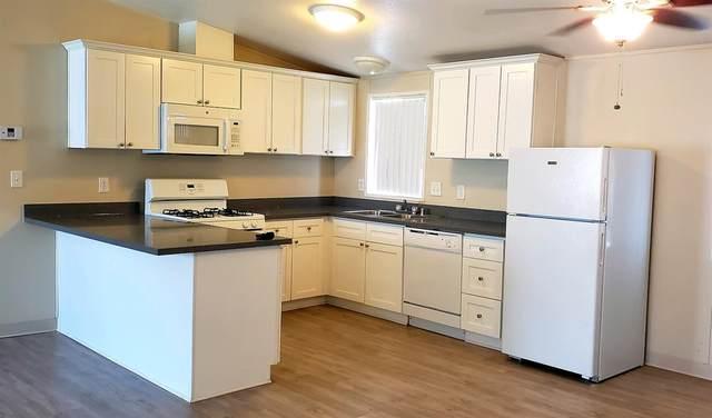 186 Harvey Way, Davis, CA 95618 (MLS #20073067) :: Live Play Real Estate   Sacramento
