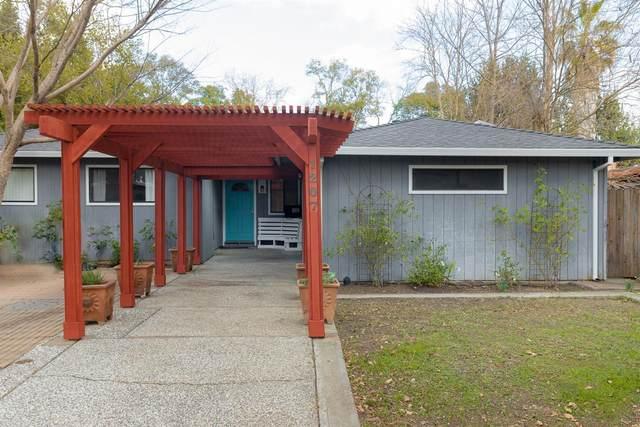 1207 Purdue Drive, Davis, CA 95616 (MLS #20079864) :: Live Play Real Estate | Sacramento