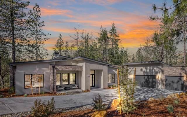 1545 Ridgemore Drive, Meadow Vista, CA 95722 (MLS #221001058) :: eXp Realty of California Inc