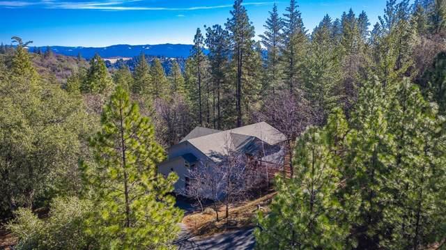 21150 Vista Sierra Court, Pine Grove, CA 95665 (MLS #221001558) :: eXp Realty of California Inc