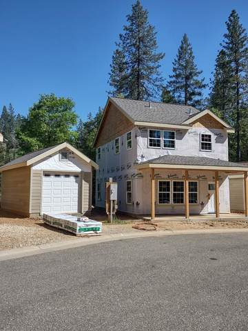 245 Pello Lane, Nevada City, CA 95959 (MLS #221002338) :: Live Play Real Estate | Sacramento