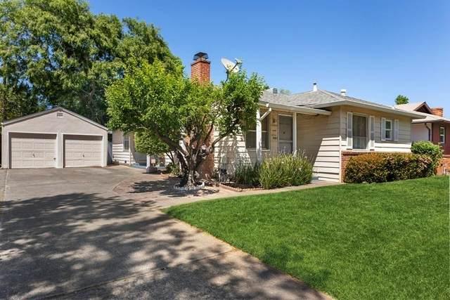 519 Messina Drive, Sacramento, CA 95819 (MLS #221006760) :: Live Play Real Estate | Sacramento