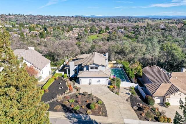 1515 Ridgeview Circle, Auburn, CA 95603 (MLS #221009833) :: eXp Realty of California Inc