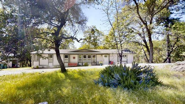3022 Texas Hill Road, Placerville, CA 95667 (MLS #221013240) :: Keller Williams Realty
