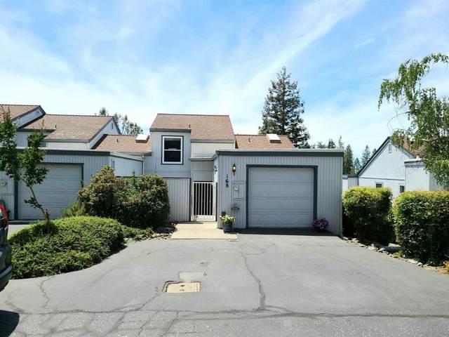 168 Mcnab Circle, Grass Valley, CA 95945 (#221022822) :: Rapisarda Real Estate
