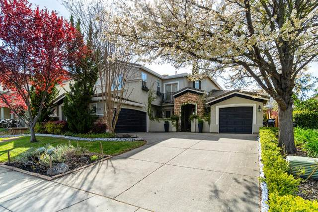 9768 Swan Lake Drive, Granite Bay, CA 95746 (MLS #221024025) :: Keller Williams Realty