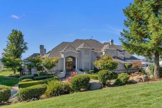 9606 Stoney Ridge Road, Auburn, CA 95603 (MLS #221032644) :: Keller Williams Realty