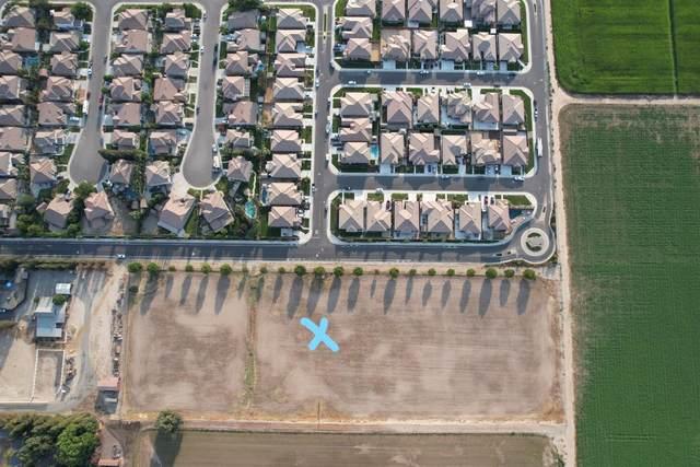 0 Camden, Hilmar, CA 95324 (MLS #221048287) :: Live Play Real Estate | Sacramento