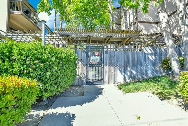 2021 Market Avenue #223, San Pablo, CA 94806 (MLS #221052857) :: Heather Barrios