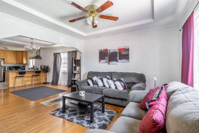1331 88th Avenue, Oakland, CA 94621 (MLS #221056422) :: Live Play Real Estate | Sacramento