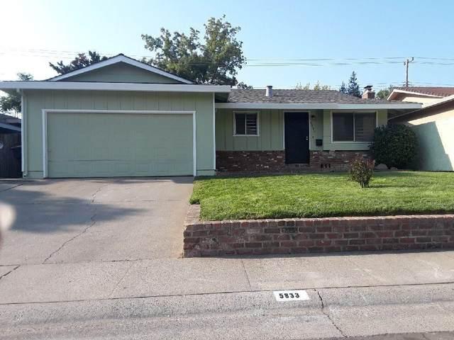 5833 Sharps Circle, Carmichael, CA 95608 (MLS #221060252) :: REMAX Executive