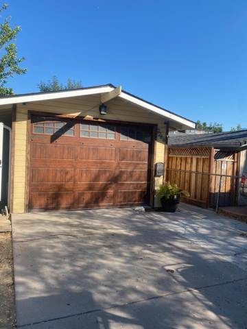 2266 Berkeley Way, San Jose, CA 95116 (MLS #221063129) :: Heidi Phong Real Estate Team