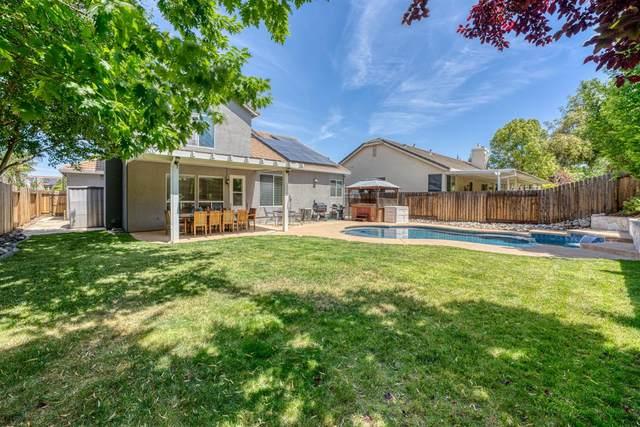 5910 Moss Creek Court, Rocklin, CA 95765 (MLS #221064134) :: Live Play Real Estate   Sacramento