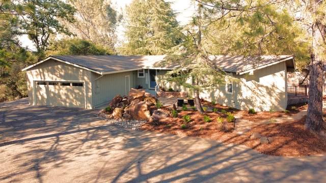 2408 Cascade Trail, Cool, CA 95614 (MLS #221073830) :: Heather Barrios