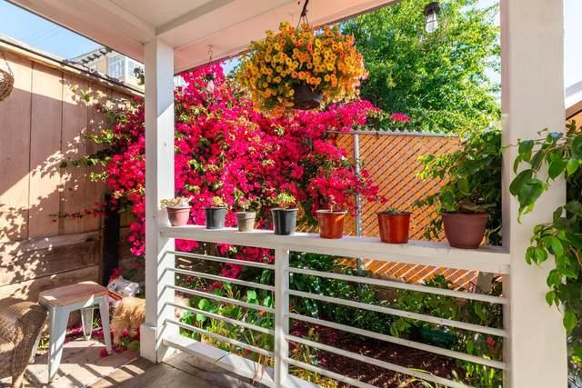 1418 Sonoma Way, Oakland, CA 94606 (MLS #221074578) :: Keller Williams - The Rachel Adams Lee Group