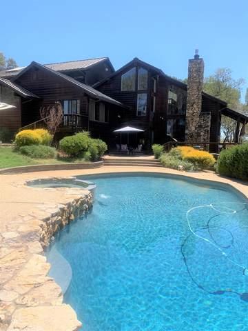 3315 Sailors Ravine Road, Auburn, CA 95603 (MLS #221088878) :: Heidi Phong Real Estate Team