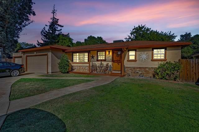 7340 Filbert Avenue, Orangevale, CA 95662 (MLS #221097005) :: REMAX Executive