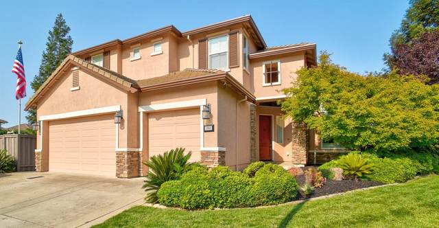 1980 Morella Circle, Roseville, CA 95747 (MLS #221101315) :: REMAX Executive